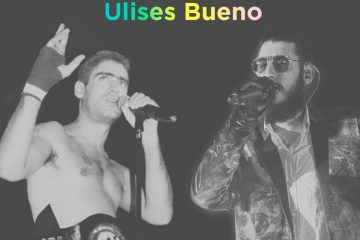 Rodrigo y Ulises