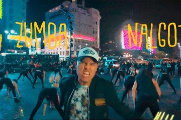 Zumba Nalgota