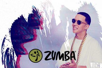 Daddy Yankee Hula Hop