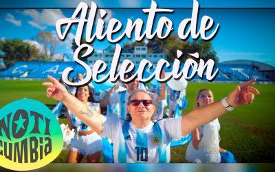 Cancion Cumbia Seleccion Argentina