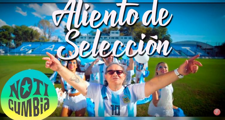 Cancion Cumbia Seleccion Argentina