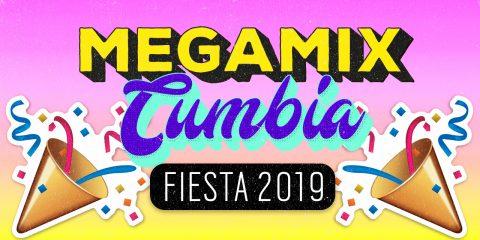 Megamix Cumbia